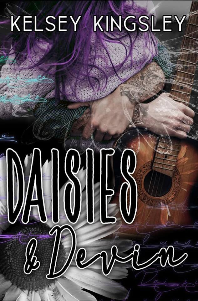 daisiesanddevincover